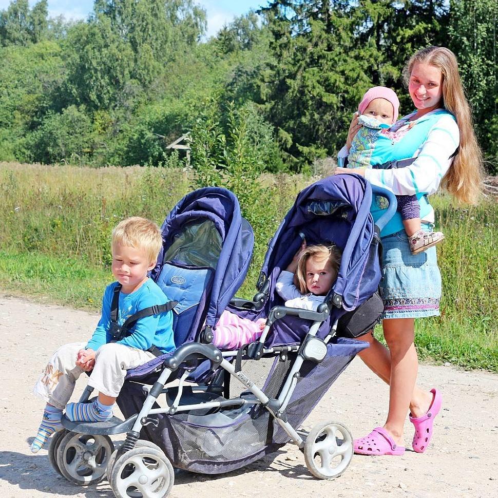 того, достаточно картинки легко ли быть мамой простой способ